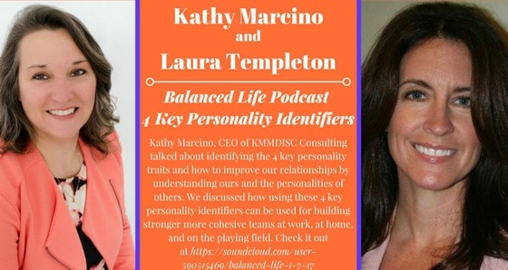 A Balanced Life Podcast with Laura Templeton