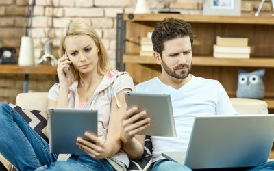 How To Take The Headache Out Of Communicating For Couples Working From Home