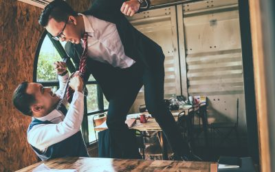 3 Ways To Remove Yourself From Office Drama