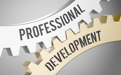How Are You Supporting Your Employee Development In 2021?